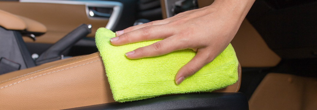 How To Protect Your Leather Car Interiors From The Sun