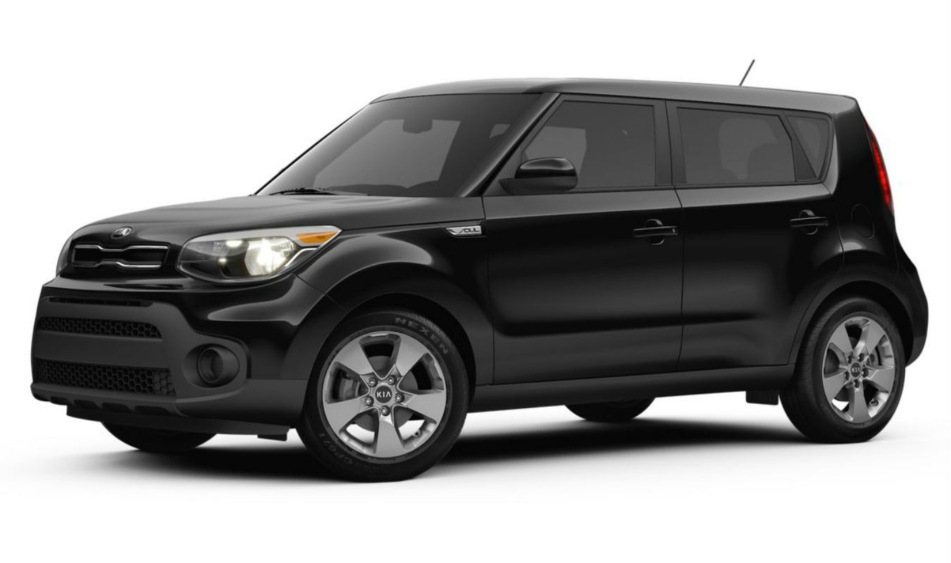 what are all of the color options for the 2018 kia soul. Black Bedroom Furniture Sets. Home Design Ideas