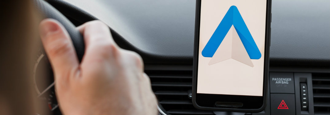 What does Android Auto do?