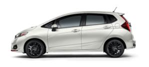 2019 Honda Fit Sport trim