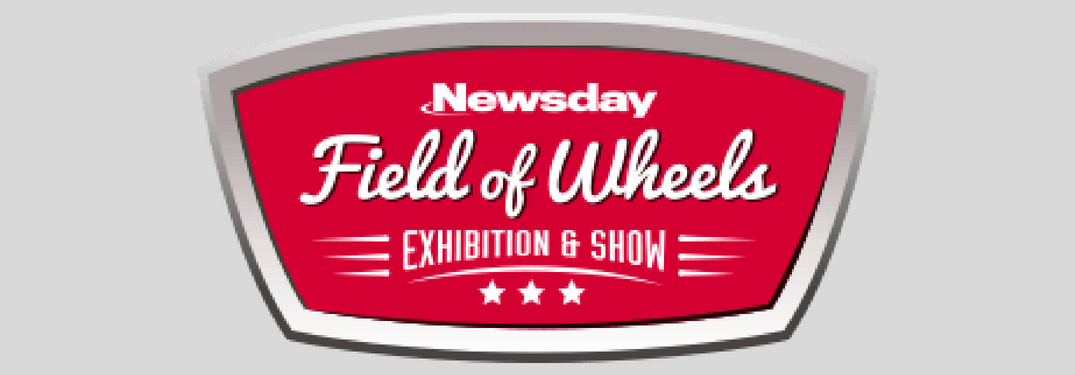 Field of Wheels Car Exhibition and Show logo