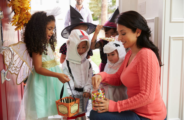 have fun this fall at one of the many festivals and events bigstock children in halloween costumes 124994951 b_b