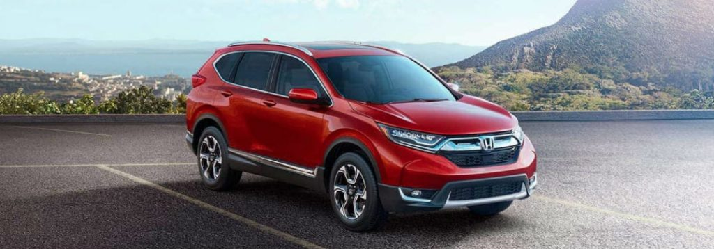2019 Honda CR-V Color Options and Pricing Info | Atlantic ...