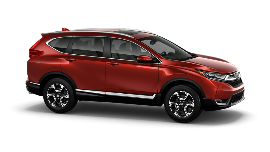 Cape Girardeau Honda >> 2019 Honda CR-V Exterior Color Options Gallery - Cape ...