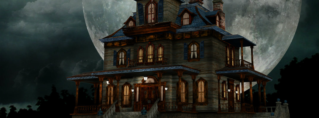Haunted Houses for Halloween 2019 in Long Island, NY