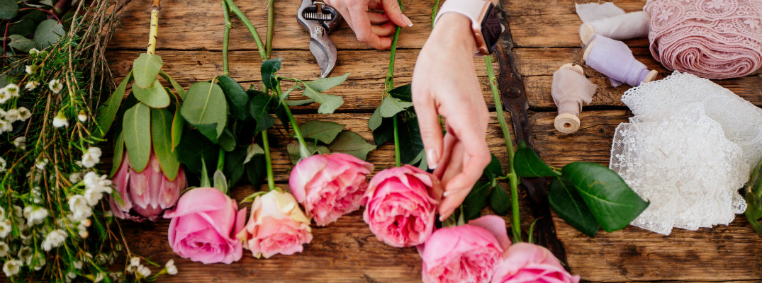 Florists and Flower Shops in Long Island, NY