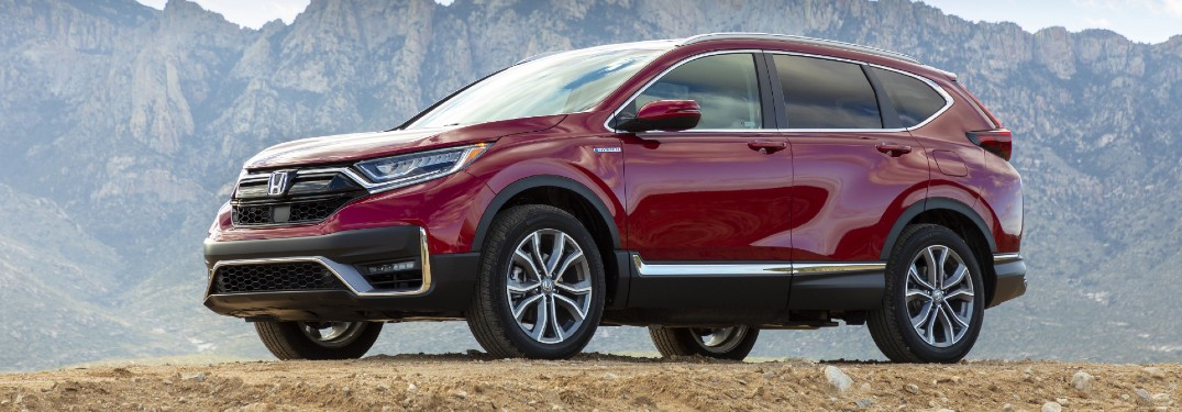 "What Song is Playing in the Honda ""First-Ever CR-V Hybrid"" Commercial?"