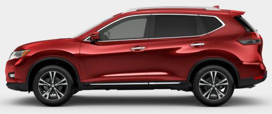 2018-Nissan-Rogue-Scarlet-Ember_o - Penticton Nissan