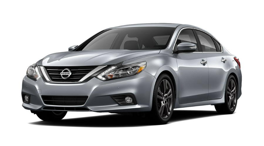 2018 nissan altima brilliant silver o penticton nissan. Black Bedroom Furniture Sets. Home Design Ideas