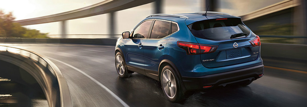 2018 Nissan Qashqai Canadian Fuel Economy Ratings
