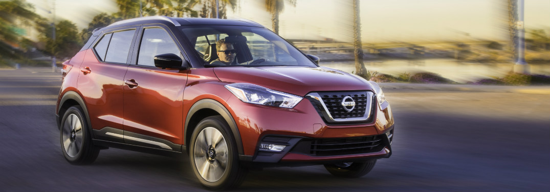 When Will The 2018 Nissan Kicks Be Available In Canada