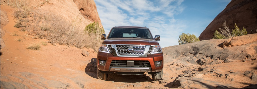 Cars With Best Safety Features 2019 What are the best Safety Features of the new 2019 Nissan Armada?