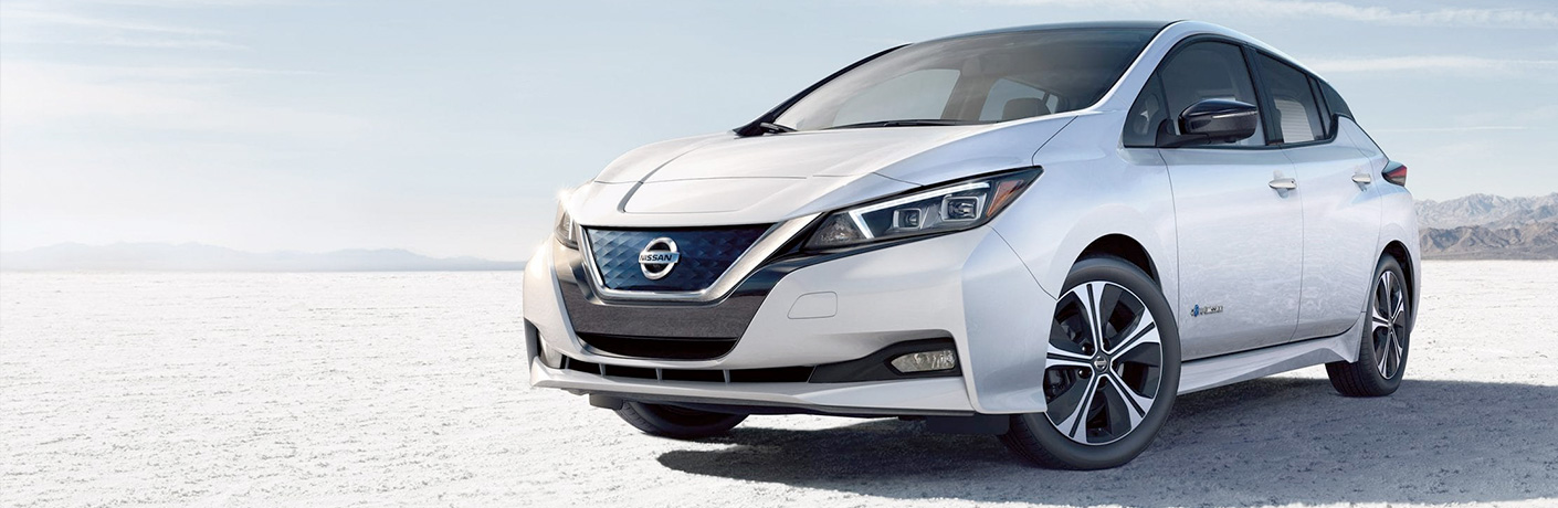 How to use the Nissan Easy-Fill Tire Alert system