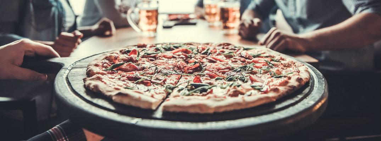 Best Pizza Places Near Petaluma CA
