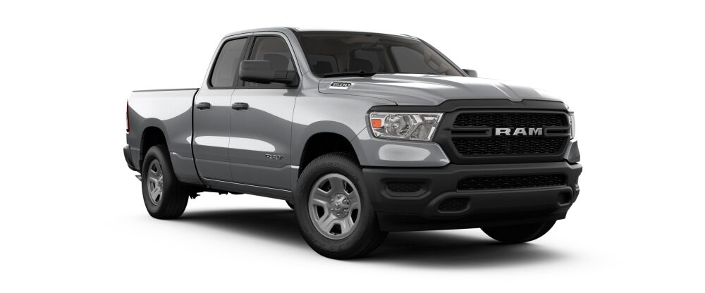Which colors can I get the 2019 Ram 1500 in? - Cowboy Chrysler Dodge Jeep Ram