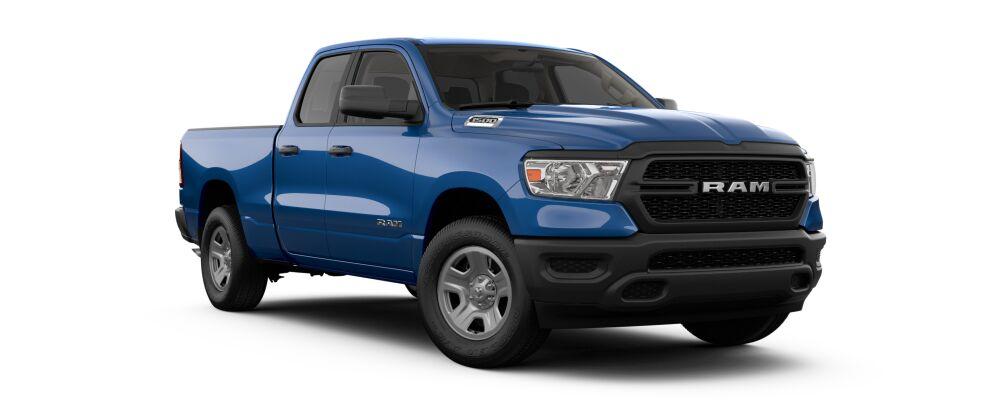 ram  blue streako cowboy chrysler dodge jeep ram