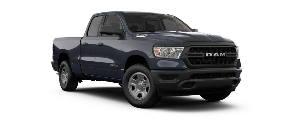 ram  maximum steelo cowboy chrysler dodge jeep ram