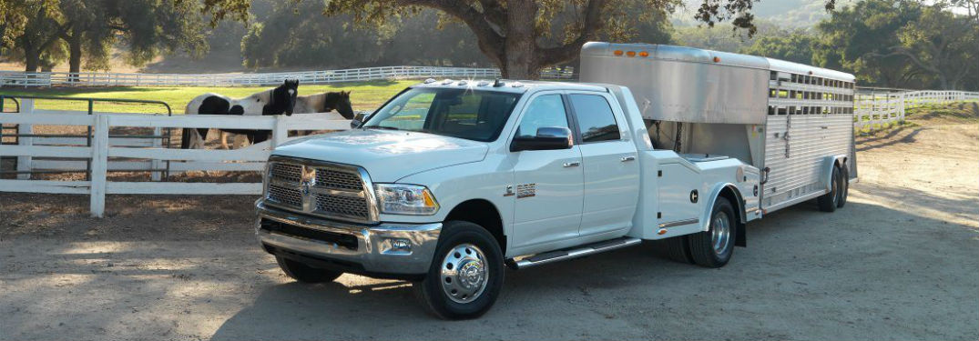 Ram 3500 Chassis Cab Archives - Cowboy Chrysler Dodge Jeep Ram