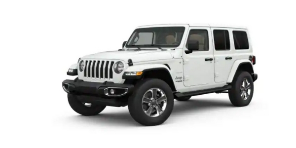 What Are the 2019 Jeep Wrangler Exterior Color Options?