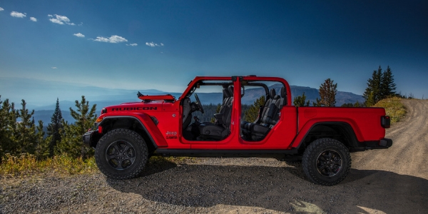 2020 Jeep Wrangler EcoDiesel Release Date >> 2020 Jeep Gladiator Release Date And Design Specs