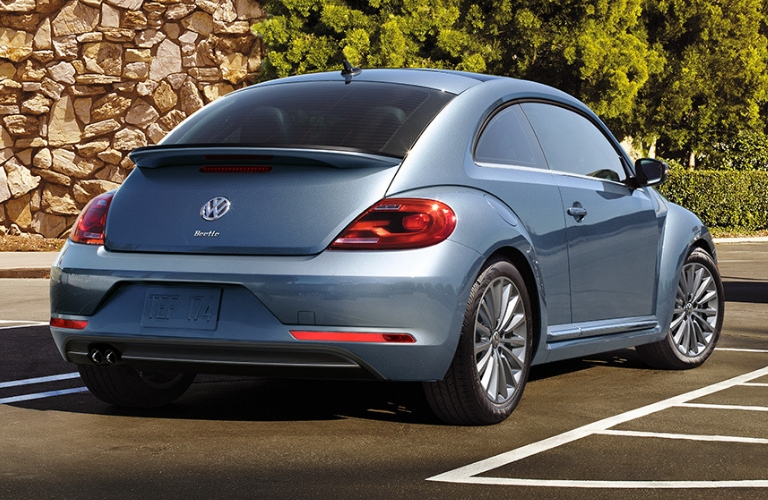 New 2019 Volkswagen Beetle Final Edition Specs And Features