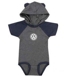 baby suit driver gear