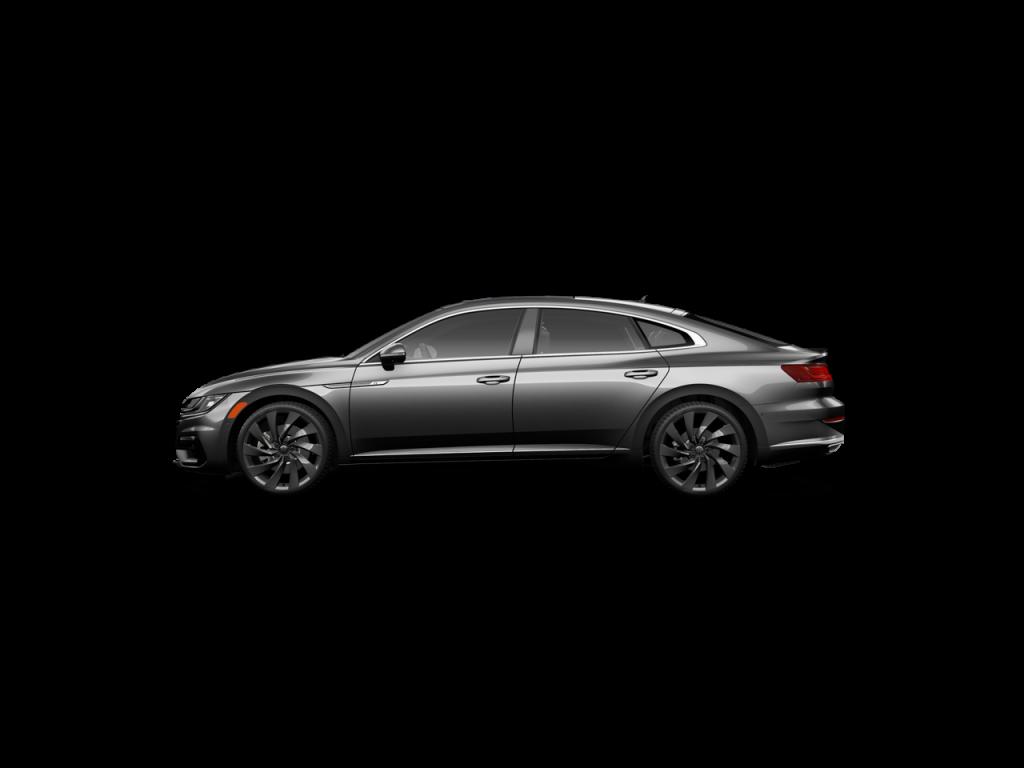 2020 Volkswagen Arteon in Manganese Gray Metallic