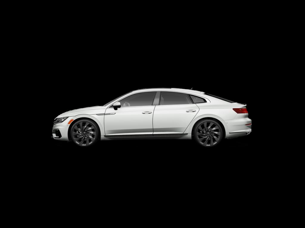 2020 Volkswagen Arteon in Pure White