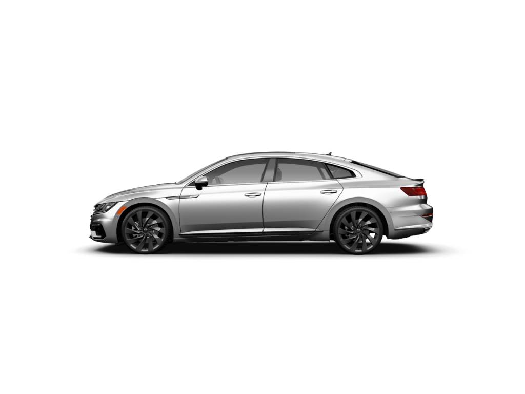 2020 Volkswagen Arteon in Pyrite Silver Metallic