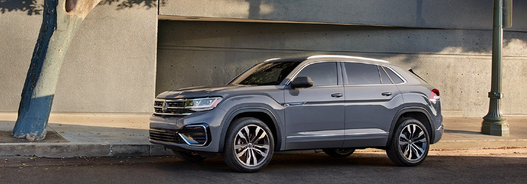 What you can expect from the 2021 Volkswagen Atlas Cross Sport pricing