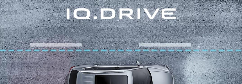What is IQ.DRIVE®?