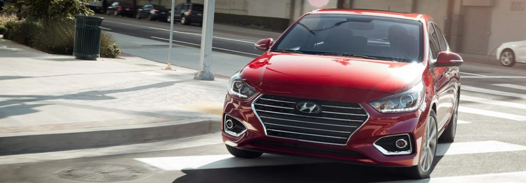 Video: Explore the Interior and Exterior of the new 2019 Hyundai Accent