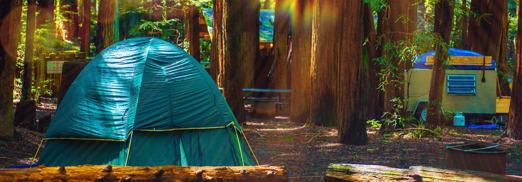 Win the Ultimate Camping Gear Package in Puyallup, WA