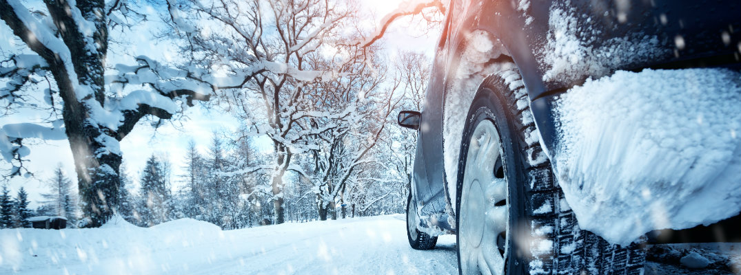What are the Best Toyota Models for Winter Driving?