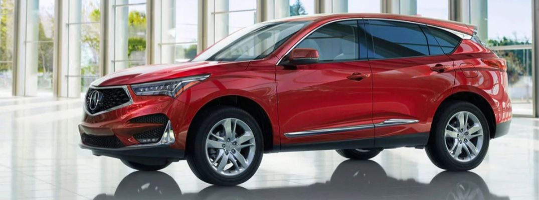 What Level of Performance is Offered by the 2020 Acura RDX?
