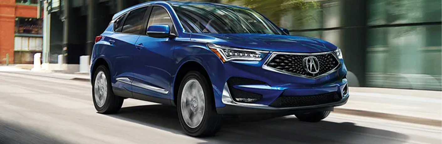 What is the enhanced Acura Certified Pre-Owned program?