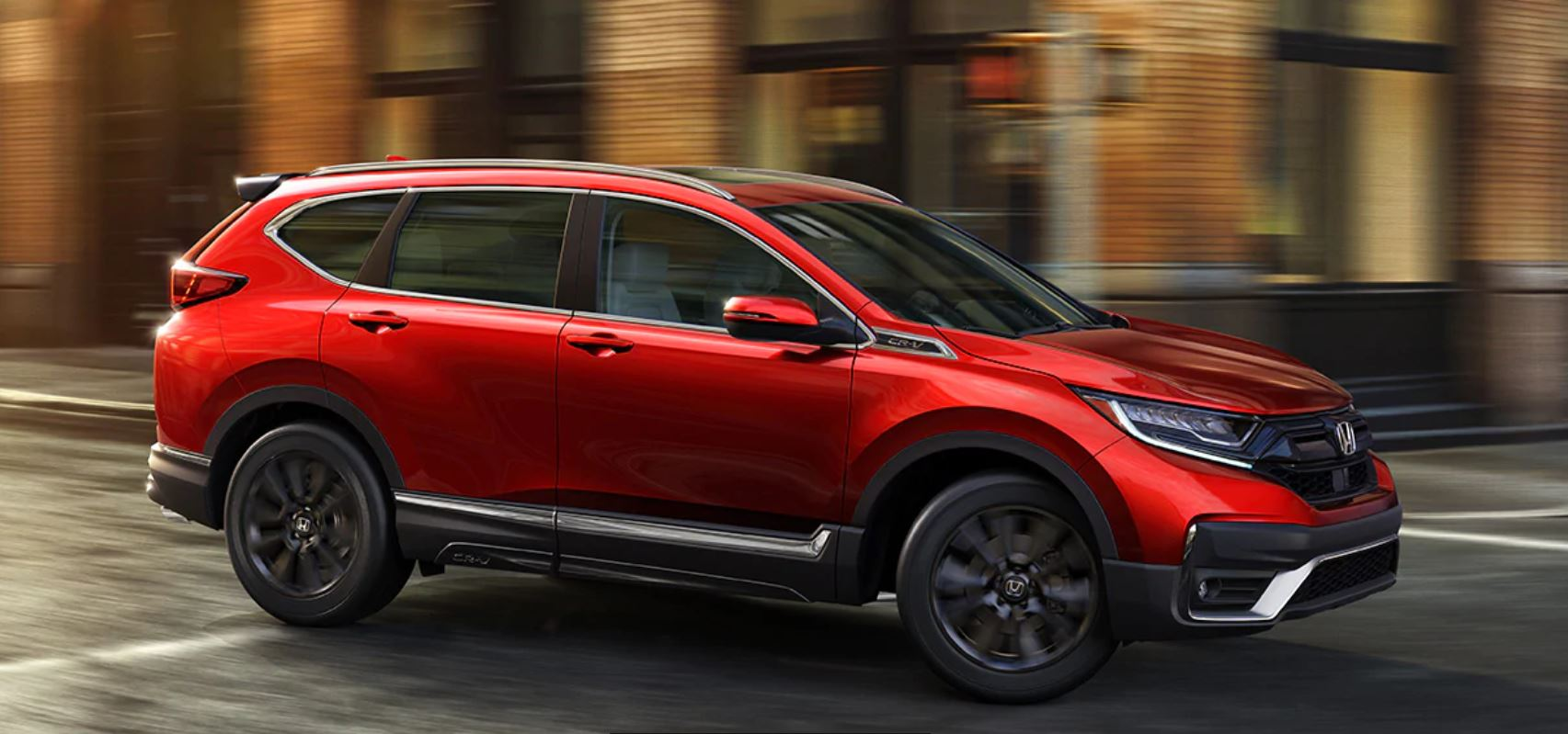 Buy, Lease, or Finance the 2019 Honda CR-V in Burlington IA