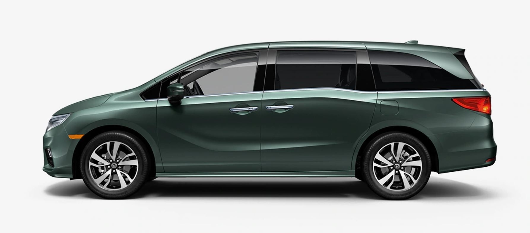 Lease the 2020 Honda Odyssey near Macomb IL