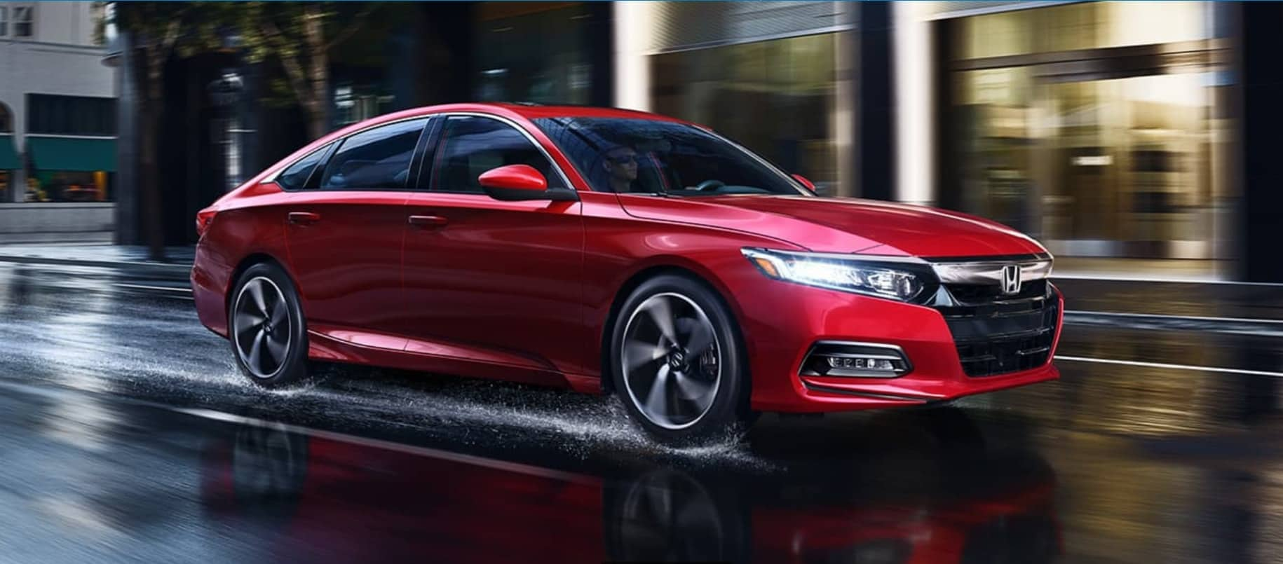 Explore the 2020 Honda Accord near Quincy IL