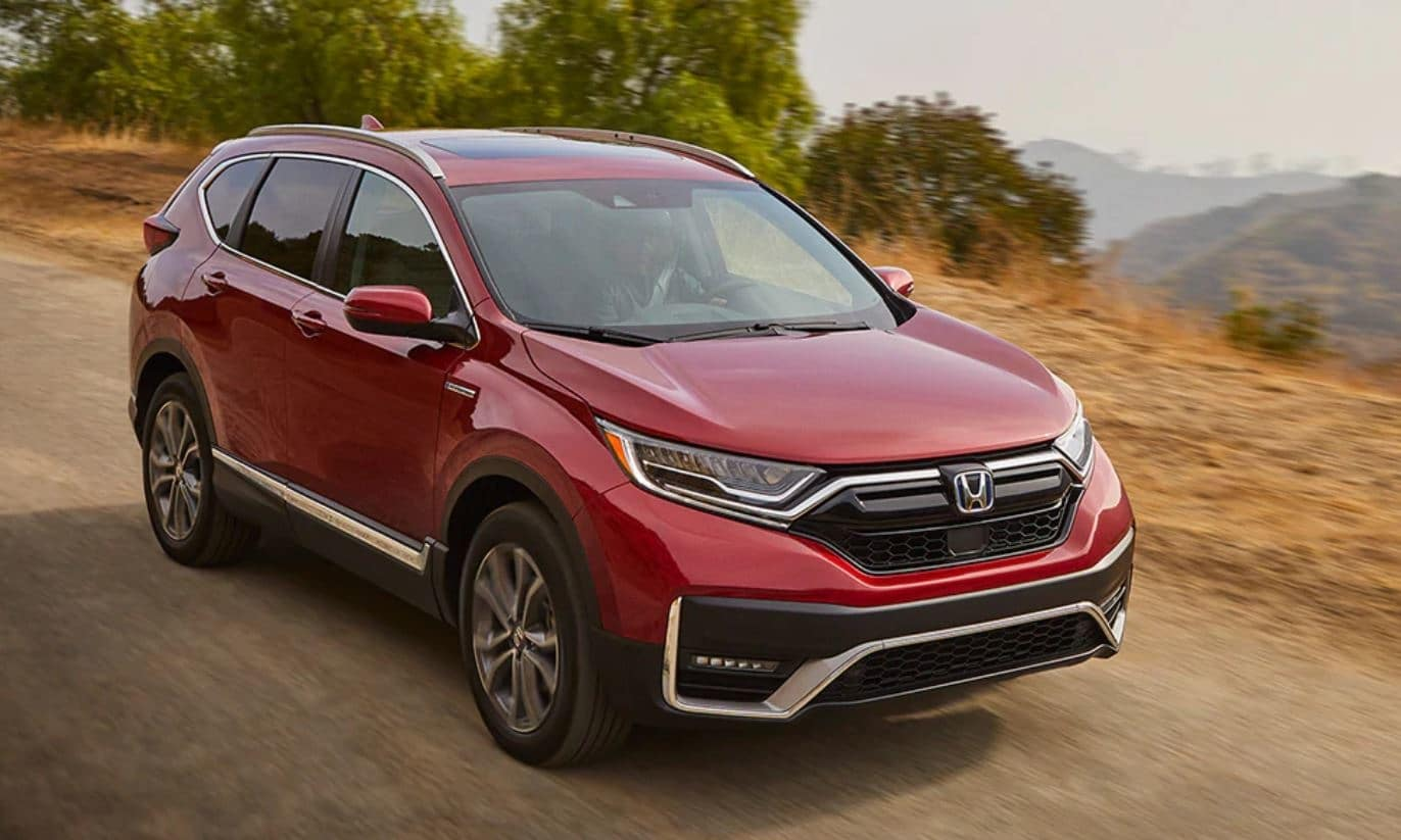 Ask Brad Deery Honda about the upcoming 2020 Honda CR-V Hybrid