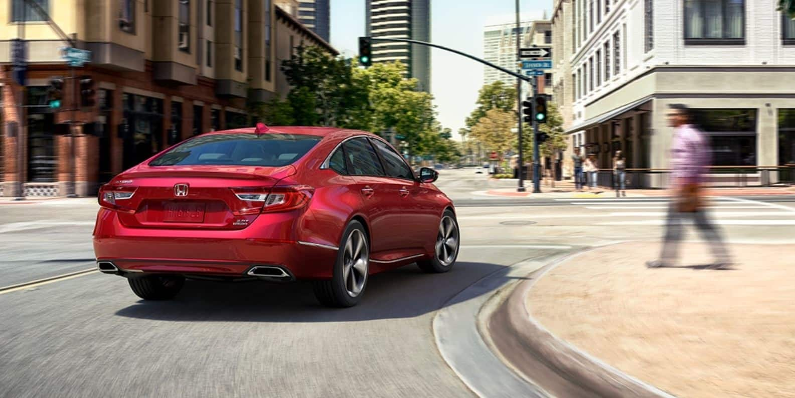 Why Choose 2020 Honda Accord Over the 2020 Toyota Camry