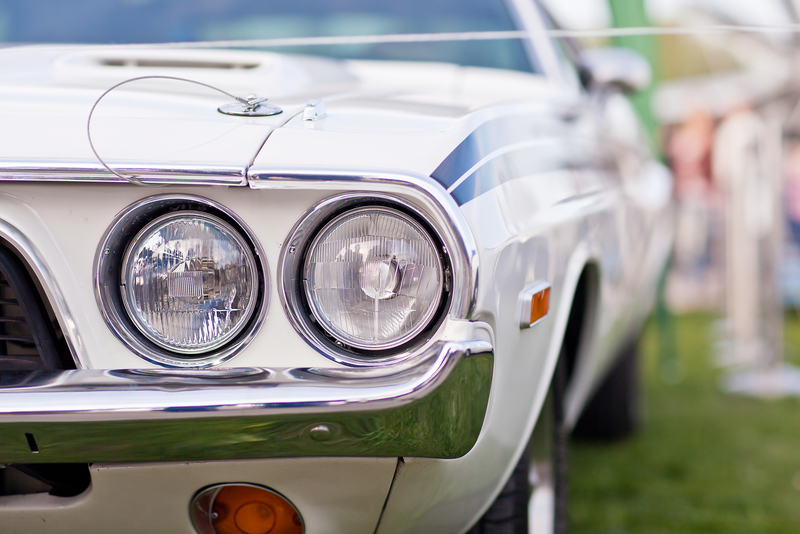 5 Maintenance Mistakes That Will Make You Mourn Your Muscle Car