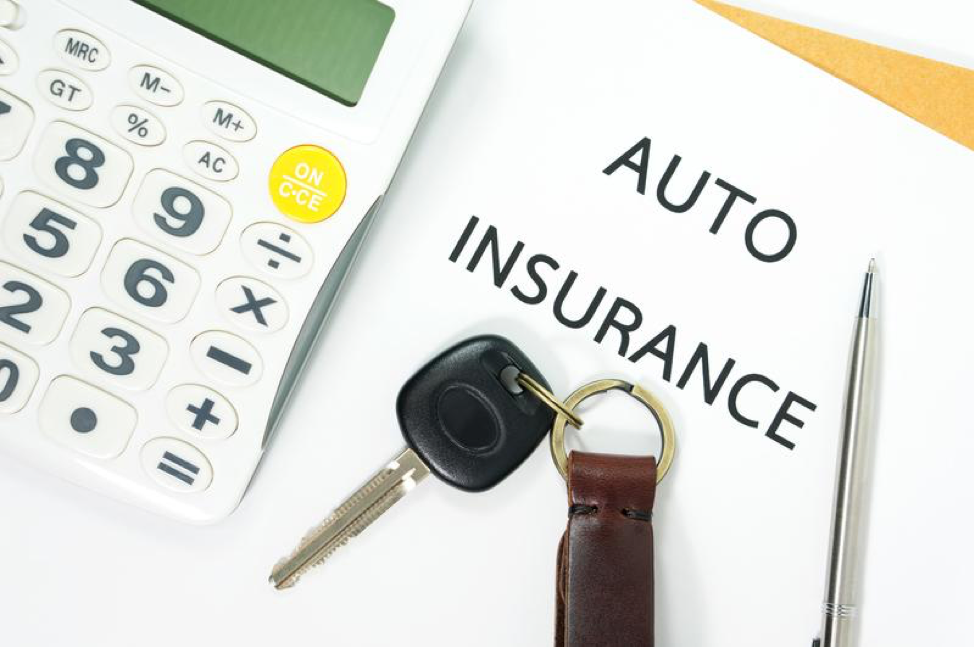 3 Types of Car Insurance, What They Are & How They Help You