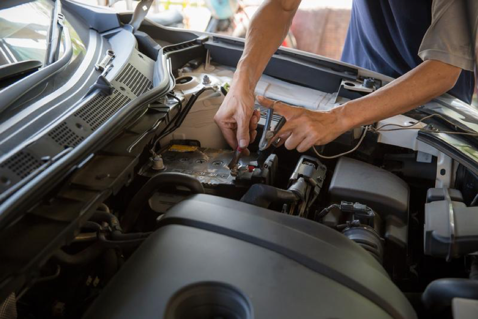 4 At Home Car Fixes You Can Do On The Cheap