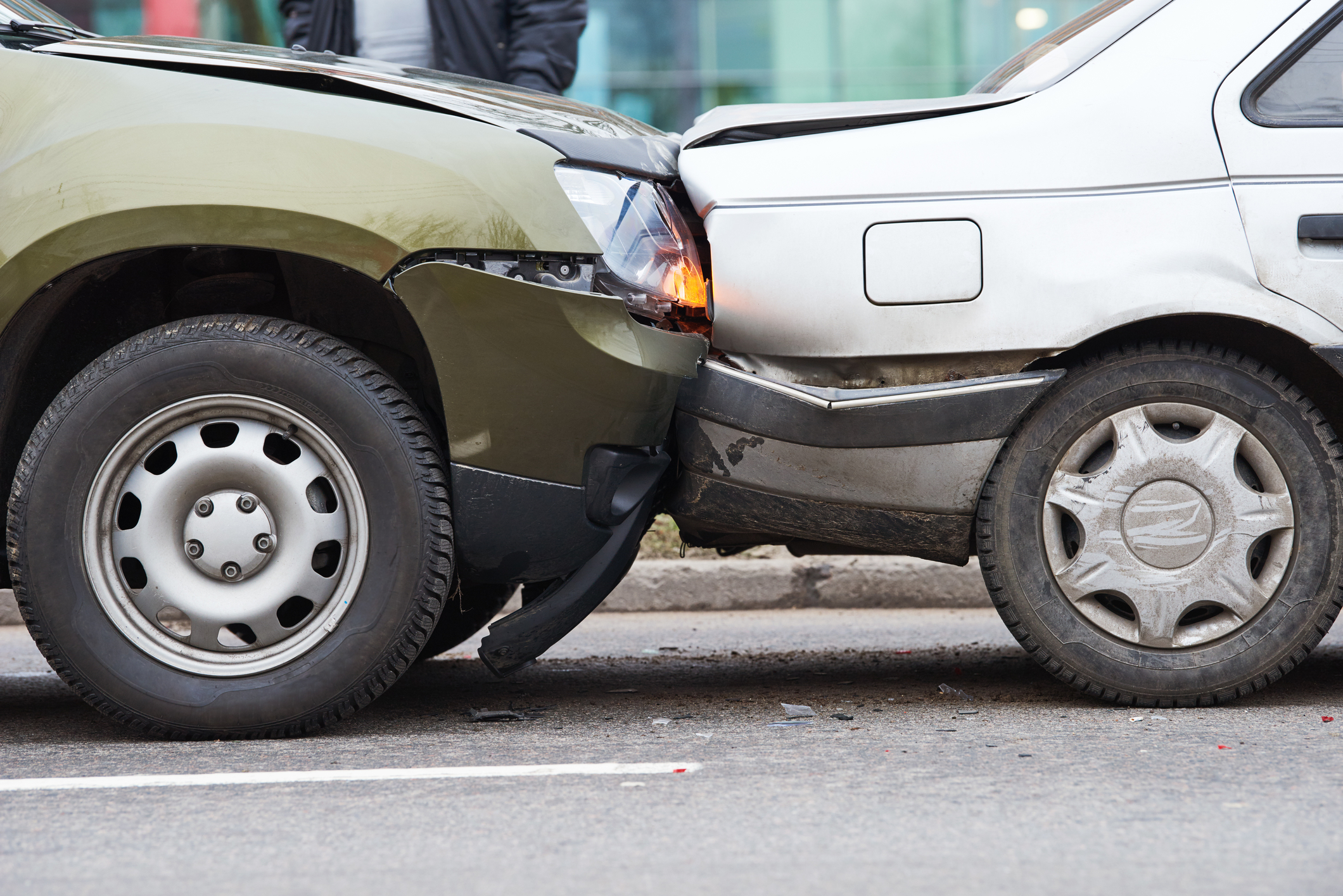 Car Defects That Can Make Accidents Worse