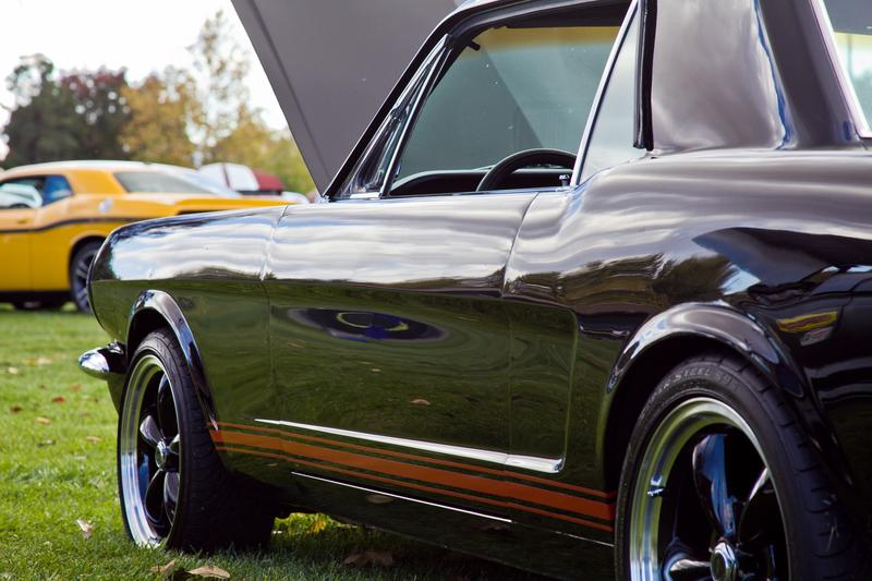 3 Must-Haves for Your First Car Show