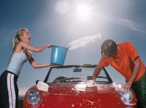 10 Ways To Protect Your Car This Summer