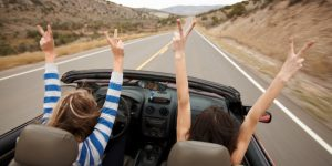 9 Road Trip Hacks for Ultimate Comfort