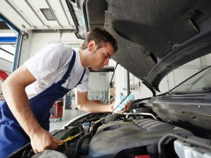 How Often Should You Check the Health of Your Car?