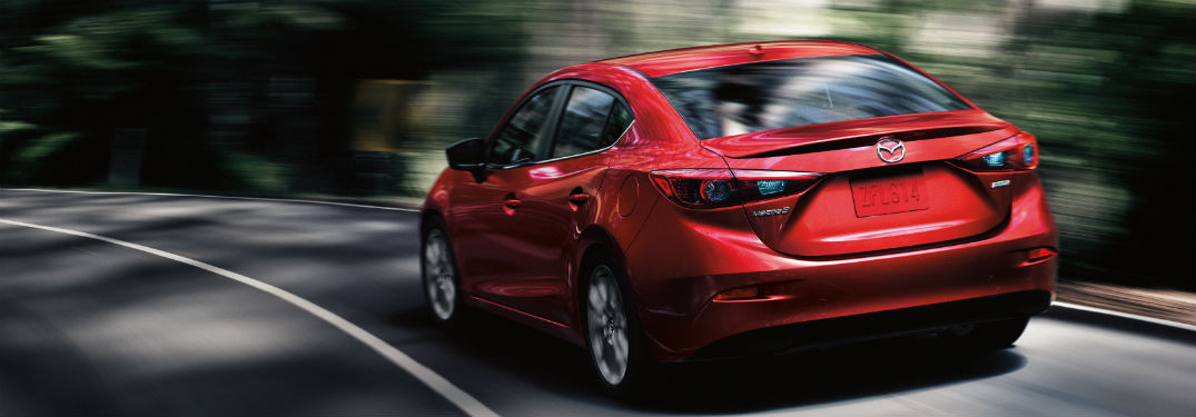 What's Powering the 2018 Mazda3 Lineup at Cardenas Mazda in Harlingen TX?